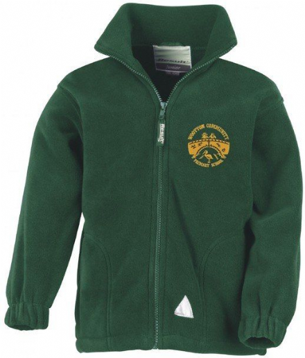 Wootton Fleece